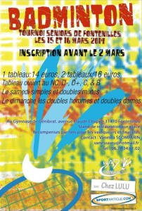 Tournoi 2014 flyer